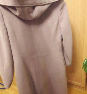 Пальто женское 50 р-р