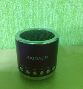 Колонка KAIDAER