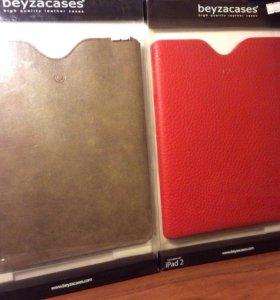 ✅ Apple iPad 2/3/4 чехол Beyzacases Retro Slim