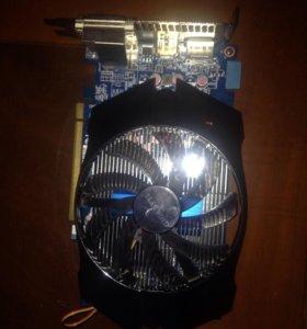 Видеокарта Amd Radeon R7 260x