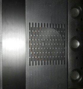 Подставка охлаждения для ноутбука.