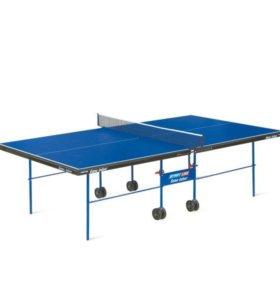 Новый Теннисный стол Game Indoor