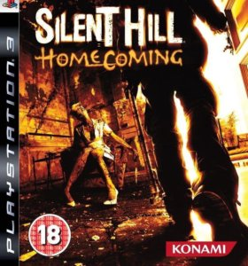 Игры для XBOX 360    Silent Hill: Homecoming