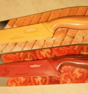 Ножи Zyliss
