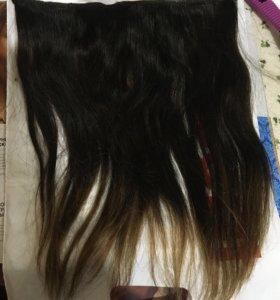 Продам натуральные волосы)))