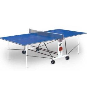 Новый Теннисный стол Compact Light LX
