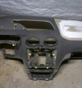 Торпеда форд фокус 2