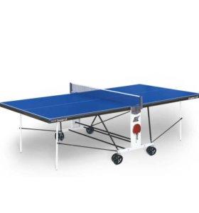 Новый Теннисный стол Compact LX