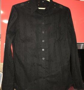 Рубашка новая Betty Barclay р 14 на 48-50 шитье