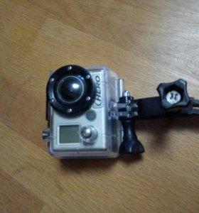 Экшн камера GoPro 1
