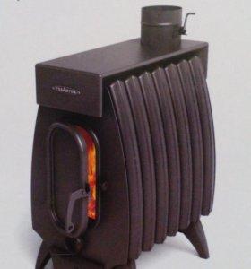 Воздухогрейная печь