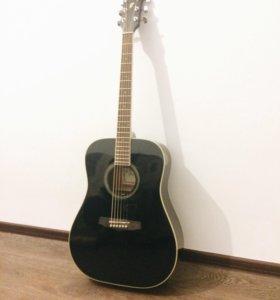 Гитара IBANEZ PF15-BK