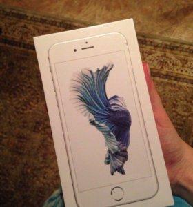 iPhone 6s 128гб