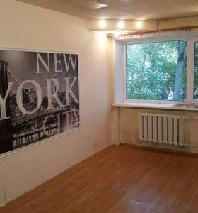Продам квартиру 28 кв.м улица Ботвина дом 7 корпус