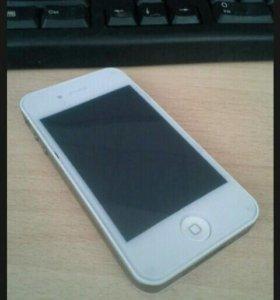 Зажигалка Айфон 4