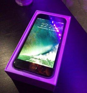 Айфон 6 новый , Ростест - не  восстановлен.