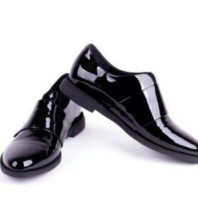 Ботинки (р.38)