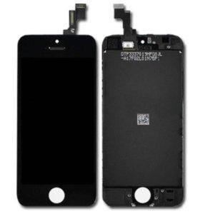 Дисплей Iphone 5 s