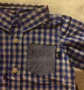 Рубашка Baby B'gosh 18м