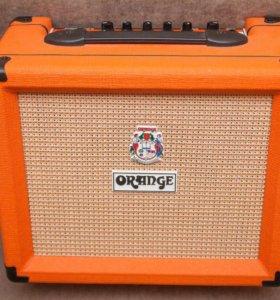 Комбик Orange Crush 20 LDX