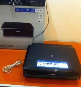 Высокопродуктивный фото принтер