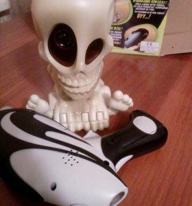 Джонни черепок