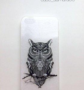 Чехол для iPhone 5/5s/SE/6/6s