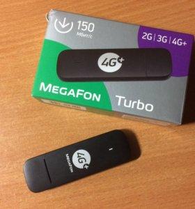 Модем MegaFon 4G+