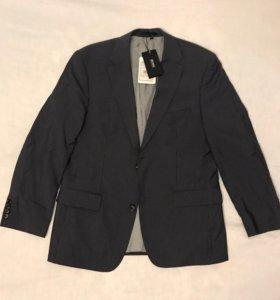 Новый пиджак Hugo Boss оригинал