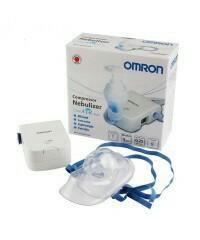 Новый ингалятор Omron