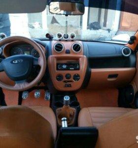 Lada Granta 2012г.