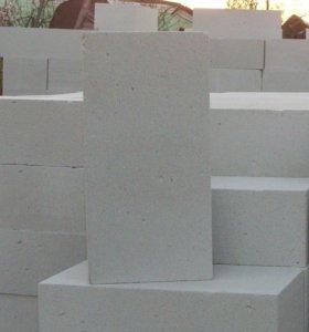 Производим газобетонные блоки