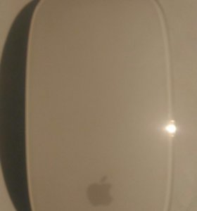 Apple Magic Mouse White Bluetooth