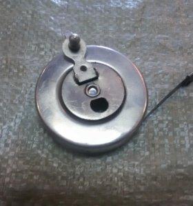 Рулетка 5 м из нержавейки. Госрезерв СССР