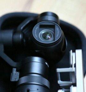 Камера Dji osmo x3(офиц. гарантия)