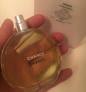 💕Chanel Туалетная вода Chance Eau Fraiche 100 ml