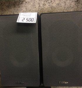 Компьютерные колонки Edifier R1200T