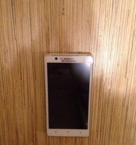"""Телефон """"Lenovo A536"""""""
