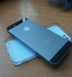 iPhone 5s 16gb space gray 🌶