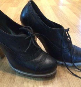 Ботиночки (обмен)