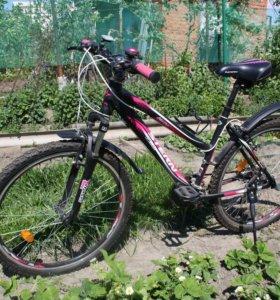 Велосипед горный женский Stern Electra