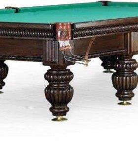Бильярдный стол 6-12ф новый