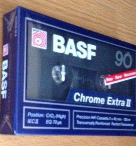 BASF Chrome Extra ll 90