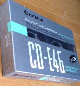 Hitachi CD-E46