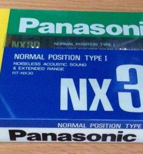 Panasonic NX 30