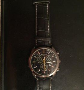 Часы Tissot кварцевые новые реплика