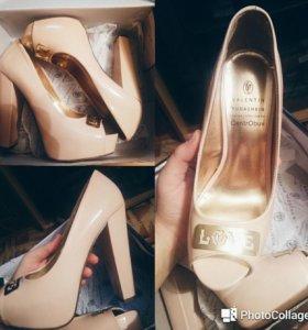 Туфли Валентин Юладашкин , размер 37