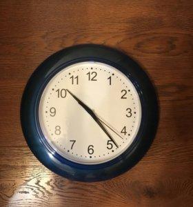 Часы IKEA