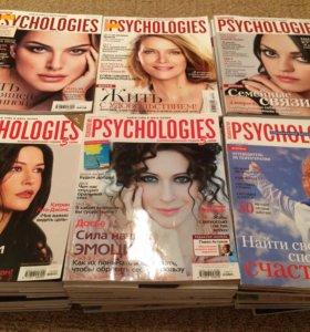 Журналы Psychologies (Психология)
