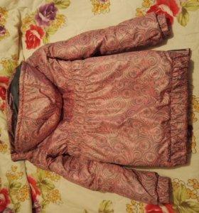 Куртка для беременных зима-весна-осень